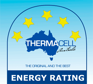 Energy Rating of Thermacell